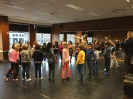 16/11/15 Uitwisselingsdag kunstproject 3de
